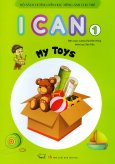 Combo I Can (Bộ 9 Cuốn) (Tặng Kèm Mom's Letters - Colors)