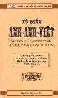 Từ Điển Anh - Anh - Việt (Khoảng 225.000 Từ)
