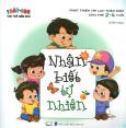 Combo Toán-Anh Cho Trẻ 2-4 Tuổi (Song Ngữ - Bộ 5 Cuốn) (Tặng Kèm Tớ Là Con Ngoan)