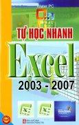 Tự Học Nhanh Excel 2003 - 2007