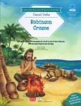 Khám Phá Khoa Học Từ Văn Học Kinh Điển - Robinson Crusoe