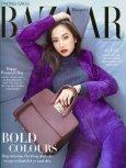 Phong Cách - Harper's Bazaar (Tháng 10/2018)
