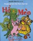 Truyện cổ tích Việt Nam chọn lọc- Hổ và Mèo