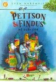 Pettson & Findus - Kế Đuổi Cáo