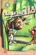 Truyện Về Muôn Thú - Chuyện Của Thỏ