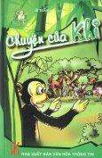 Truyện Về Muôn Thú - Chuyện Của Khỉ