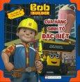 Bob The Builder  - Cửa Hàng Sinh Tố Đặc Biệt