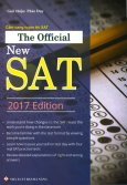 Cẩm Nang Luyện Thi SAT - The Official New SAT (2017 Edition)