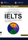 Cẩm Nang Luyện Thi IELTS - The Official Cambridge Guide To IELTS