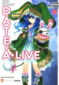 Date A Live - Tập 2: Yoshino Puppet