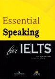 Essential Speaking For Ielts (Kèm Đĩa MP3)