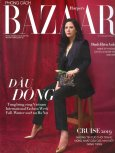 Phong Cách - Harper's Bazaar (Tháng 11/2018)