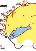 Nhật Ký Quan Sát Poyo Poyo - Tập 5