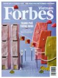 Forbes Việt Nam - Số 66 (Tháng 11/2018)