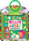 Vườn Ươm Trí Tuệ - Phát Triển Trí Tuệ (Brain Quest)