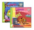 Scooby-Doo! - Đọc Và Giải (Tập 1 - 2)