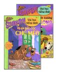 Scooby-Doo! - Vui Học Tiếng Anh (Tập 1 - 2)