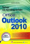 Tự Học Các Kỹ Năng Cơ Bản Microsoft Office Outlook 2010 Cho Người Mới Sử Dụng