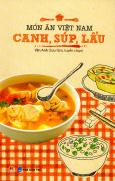 Món Ăn Việt Nam - Canh, Súp, Lẩu