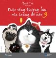 Cuộc Sống Thượng Lưu Của Hoàng Đế Mèo - Tập 3