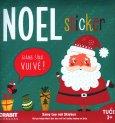 Noel Sticker - Giáng Sinh Vui Vẻ!
