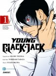 Young Black Jack - Tập 1