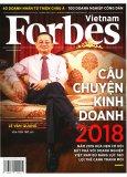 Forbes Việt Nam - Số 68 (Tháng 1/2019)
