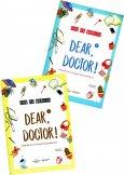 Combo Dear, Doctor! (Bộ 2 Tập)