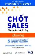 Chốt Sales - Đàm Phán Thành Công