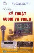Giáo Trình Kỹ Thuật Audio Và Video
