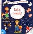 Học Tiếng Anh Cùng Harrap's Kids! - Let's Count!