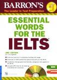 Essential Words For The IELTS - 3rd Edition (Kèm 1 CD) - Tái Bản 2018