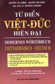Từ Điển Việt - Đức Hiện Đại
