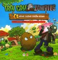 Trái Cây Đại Chiến Zombies - Tập 1: Năng Lượng Chiến Binh
