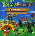 Trái Cây Đại Chiến Zombies - Tập 9: Chiến Binh Bất Tử