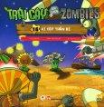 Trái Cây Đại Chiến Zombies - Tập 16: Ai Cập Thần Bí