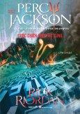 Cuộc Chiến Chốn Mê Cung (Phần 4 Series Percy Jackson Và Các Vị Thần Trên Đỉnh Olympus) - Tái Bản 2018