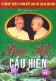 Bộ Sách Kỷ Niệm 120 Năm Ngày Sinh Chủ Tịch Hồ Chí Minh - Bác Hồ Cầu Hiền