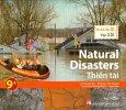 Natural Disasters - Thiên Tai (Trình Độ 2 - Tập 12) - Kèm 1 CD