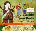 Inside Your Body - Bên Trong Cơ Thể Bạn (Trình Độ 2 - Tập 6) - Kèm 1 CD