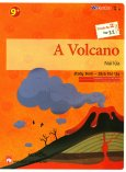 A Volcano - Núi Lửa (Trình Độ 2 - Tập 11) (Study Book - Sách Bài Tập)