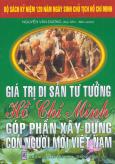 Bộ Sách Kỷ Niệm 120 Năm Ngày Sinh Chủ Tịch Hồ Chí Minh - Giá Trị Di Sản Tư Tưởng Hồ Chí Minh Góp Phần Xây Dựng Con Người Mới Việt Nam
