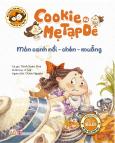 Cookie Và Mẹ Tạp Dề - Món Canh Nồi - Chén - Muỗng