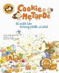 Cookie Và Mẹ Tạp Dề - Bí Mật Lớn Trong Chiếc Ví Nhỏ