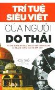 Trí Tuệ Siêu Việt Của Người Do Thái