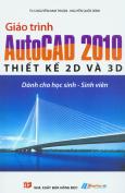 Giáo Trình AutoCAD 2010 Thiết Kế 2D Và 3D