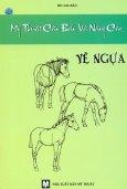 Mỹ Thuật Căn Bản Và Nâng Cao - Vẽ Ngựa