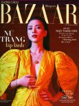 Phong Cách - Harper's Bazaar (Tháng 4/2019)