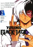Young Black Jack - Tập 2