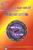 Ý Tưởng Nghệ Thuật Thiết Kế - Và Vẽ Các Loại Thủy Tộc